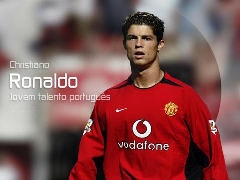 ... Cristiano Ronaldo Website